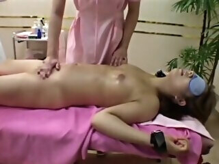 Japan Sensual Massage 6 (DLEP-001) asian asian