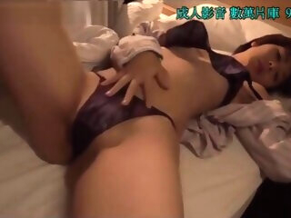 Exotic adult clip Babe fantastic you've seen asian asian