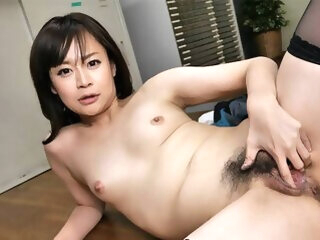 Asuka Kyono Is The New Office Slut - JapanHDV asian asian