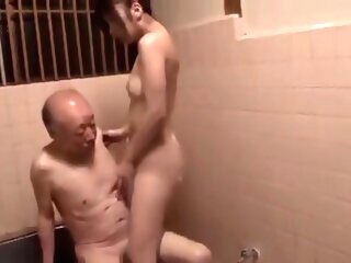 Daughter in law fuck intrigue with father asian asian